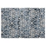 World Rug Gallery Dorsey Hall Damask Rug