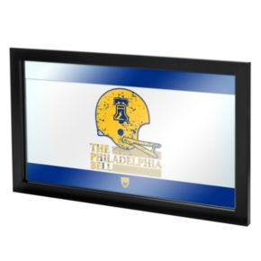 Philadelphia Bell Framed Logo Wall Art
