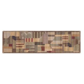 Nourison Somerset Abstract Rug