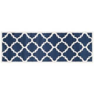 Safavieh Amherst Fretwork Indoor Outdoor Rug