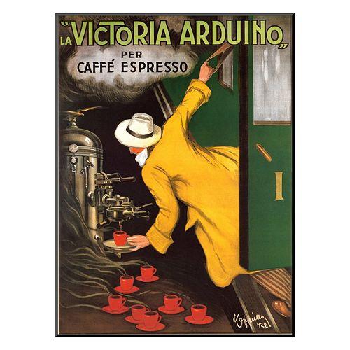 Art.com ''Victoria Arduino, 1922'' Wall Art
