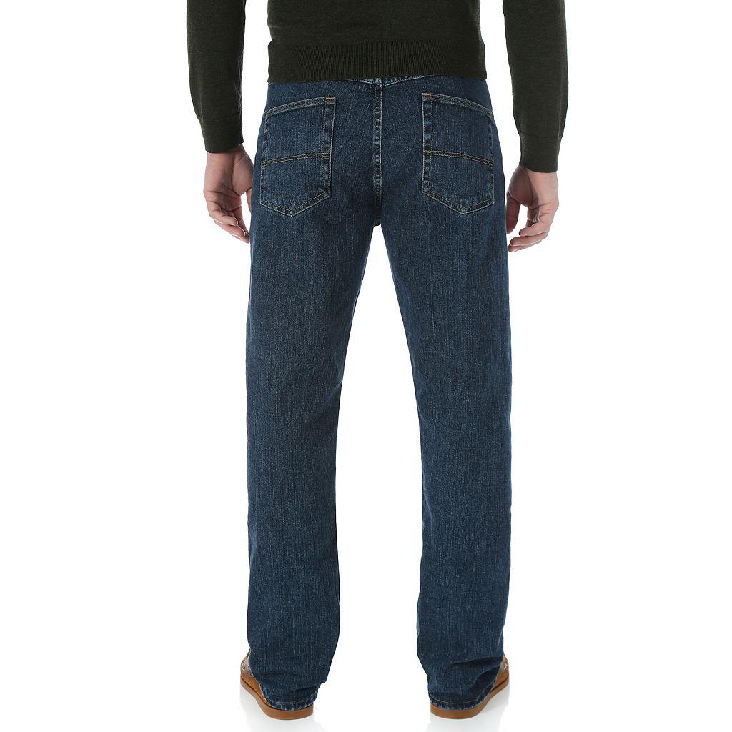 Big & Tall Wrangler Regular-Fit Jeans