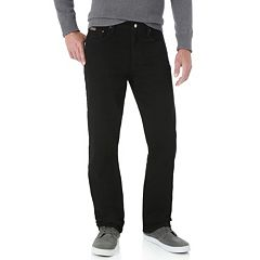 Big & Tall Wrangler Regular-Fit Jeans