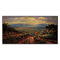Art.com ''Tuscany Splendor'' Wall Art
