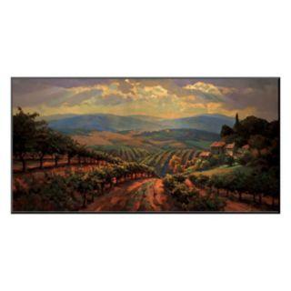 Art.com ''Tuscany Splendor'' Wall Art