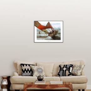 Art.com ''Velsheda'' Wall Art