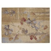 Nourison Somerset Watercolor Floral Rug