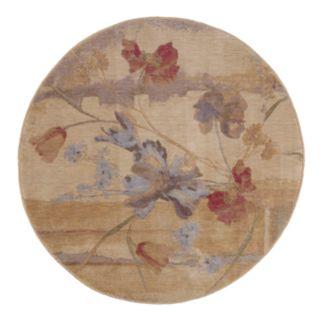 Nourison Somerset Watercolor Floral Rug