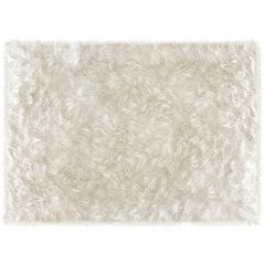 Ruggable® Washable Shag Solid 2 pc Rug System - 5' x 7'