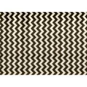 Ruggable® Washable Chevron 2 pc Rug System - 4'10'' x 7'4''