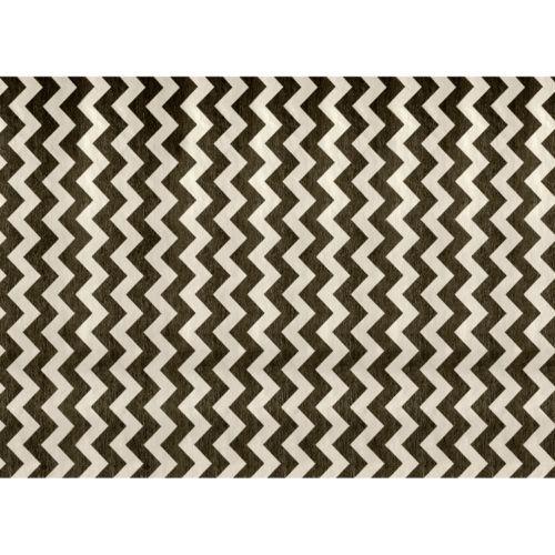 Ruggable® Washable Chevron 2-pc. Rug System - 4'10'' x 7'4''