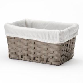 SONOMA Goods for Life? Woven Wicker Basket