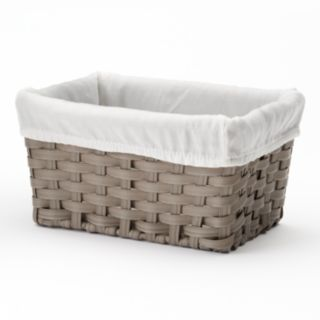 SONOMA Goods for Life? Woven Wicker Bath Basket