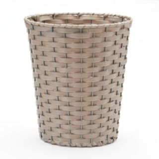 SONOMA Goods for Life? Woven Wicker Wastebasket
