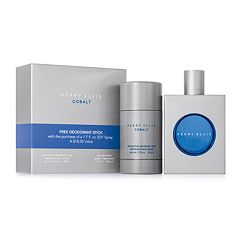 Perry Ellis Cobalt Men's Cologne Gift Set