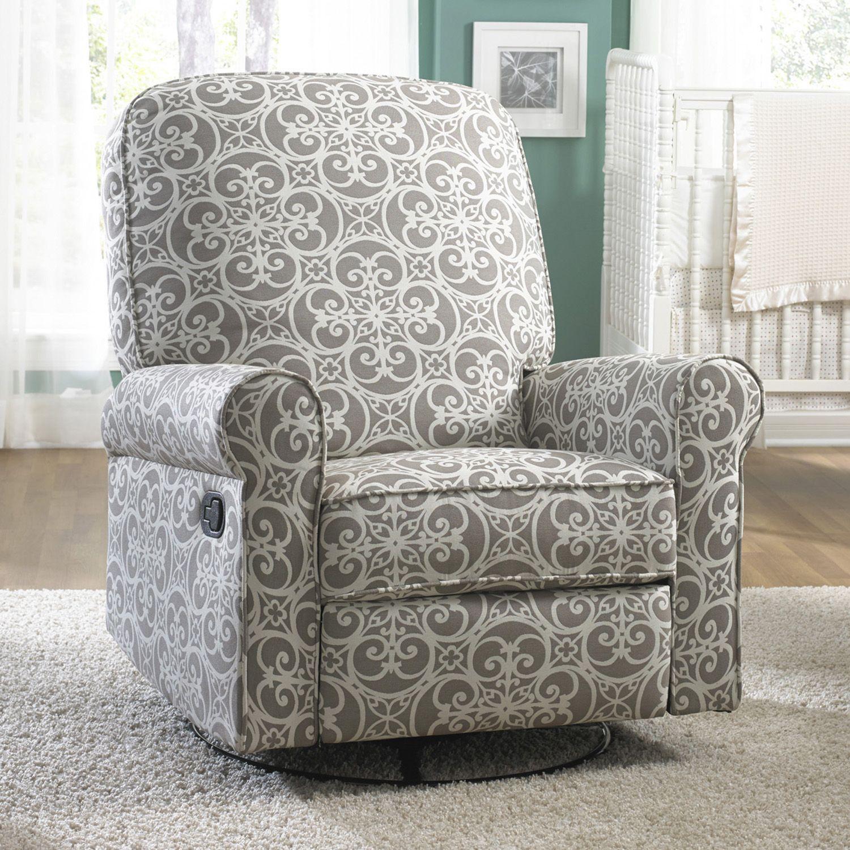 Pulaski Ashewick Swivel Glider Recliner Chair & Recliners Accent Chairs - Chairs Furniture | Kohlu0027s islam-shia.org