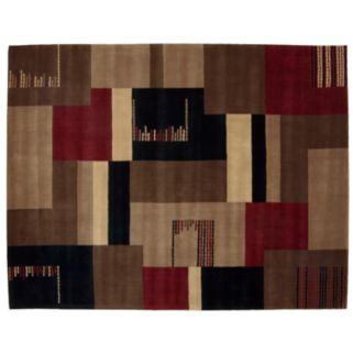 Nourison Dimensions Wool Rug