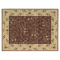 Nourison Somerset Rose Rug