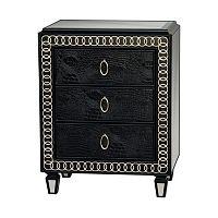 Pulaski Linda Art Deco Dresser
