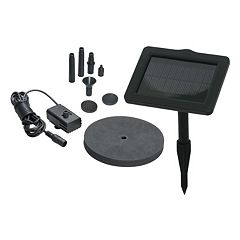 Smart Solar SunJet 150 Solar Fountain Pump Kit