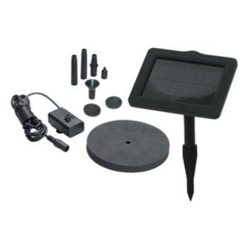 Smart Solar SunJet 150 Solar Fountain Pump Kit
