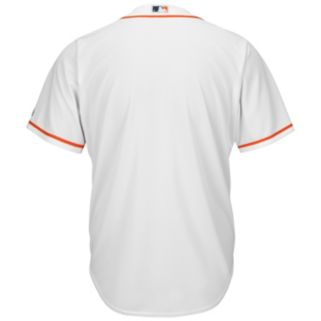 Men's Majestic Houston Astros Cool Base Replica MLB Jersey