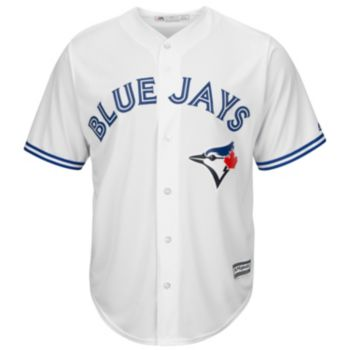 Men's Majestic Toronto Blue Jays Cool Base Replica MLB Jersey