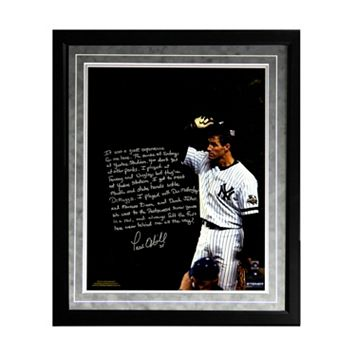 Steiner Sports New York Yankees Paul O'Neill Playing in New York Facsimile 16