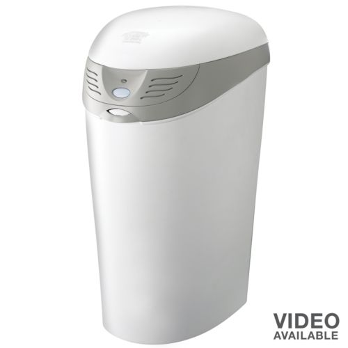 The First Years Clean Air Odor-Free Diaper Disposal