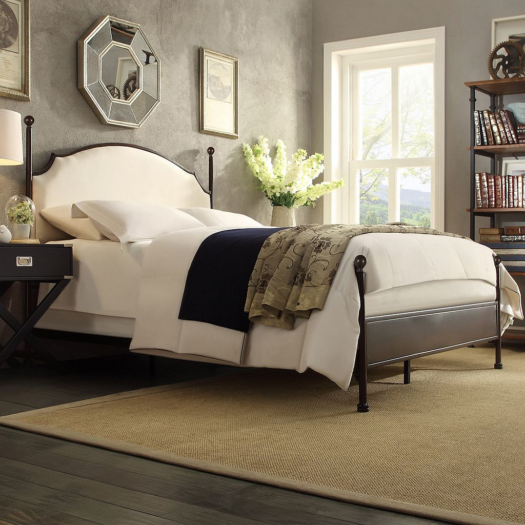 HomeVance Gabrielle Bed