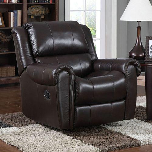 Pulaski Odie Rocker Recliner Chair
