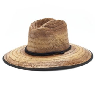 Peter Grimm So Cal Life Guard Oversized Cowboy Hat
