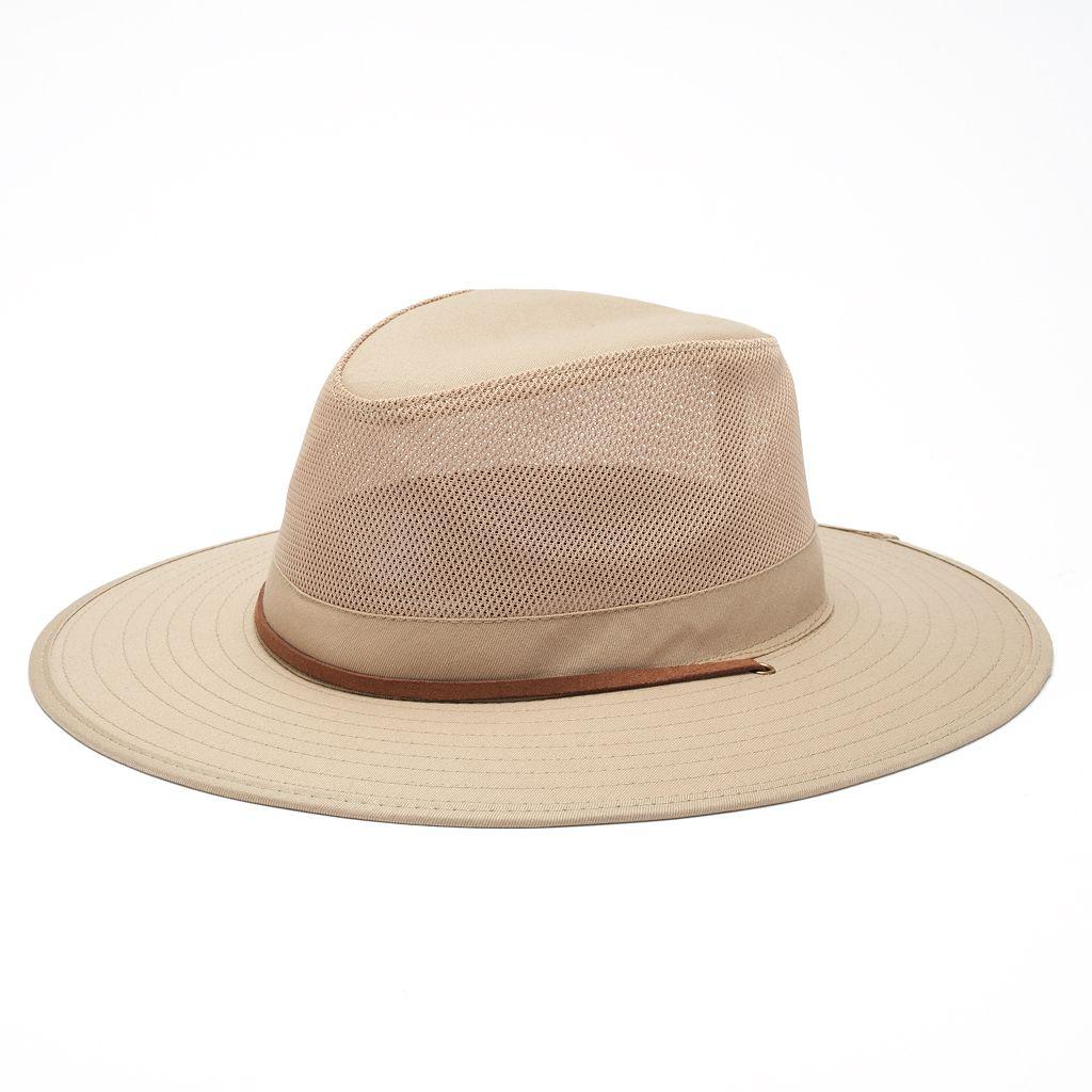 Peter Grimm Pike Sun Protection Panama Hat