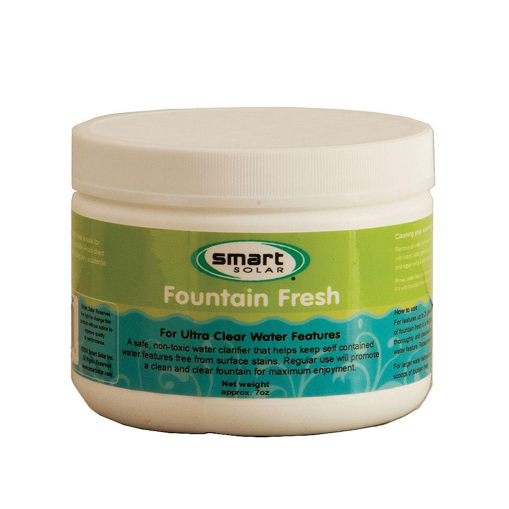 Smart Solar Fountain Fresh 7-oz. Universal Cleaner