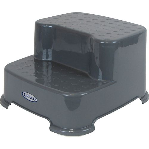 Graco 2 Tier Transition Step Stool