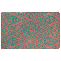 Kaleen Evolution Ikat Wool Rug - 8' x 11'