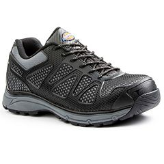Dickies Fury EXO-LITE Men's Steel-Toe Work Shoes