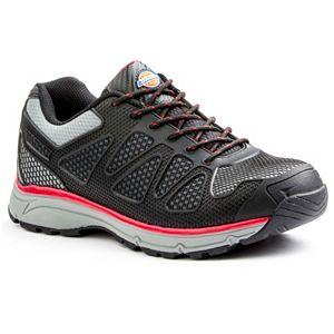 Dickies Fury EXO-LITE Men's Steel-Toe Work Shoes