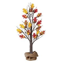 Click here to buy Acorn LED 2-ft. Tree Decor.
