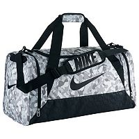 Nike Brasilia 6 Medium Graphic Duffel Bag