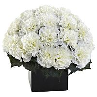 nearly natural Carnation Arrangement