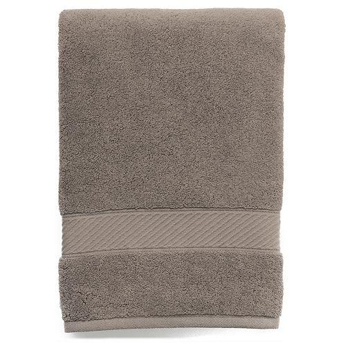 9® Plush Generously Sized Bath Towel