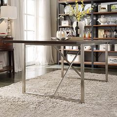 HomeVance Colton Dining Table