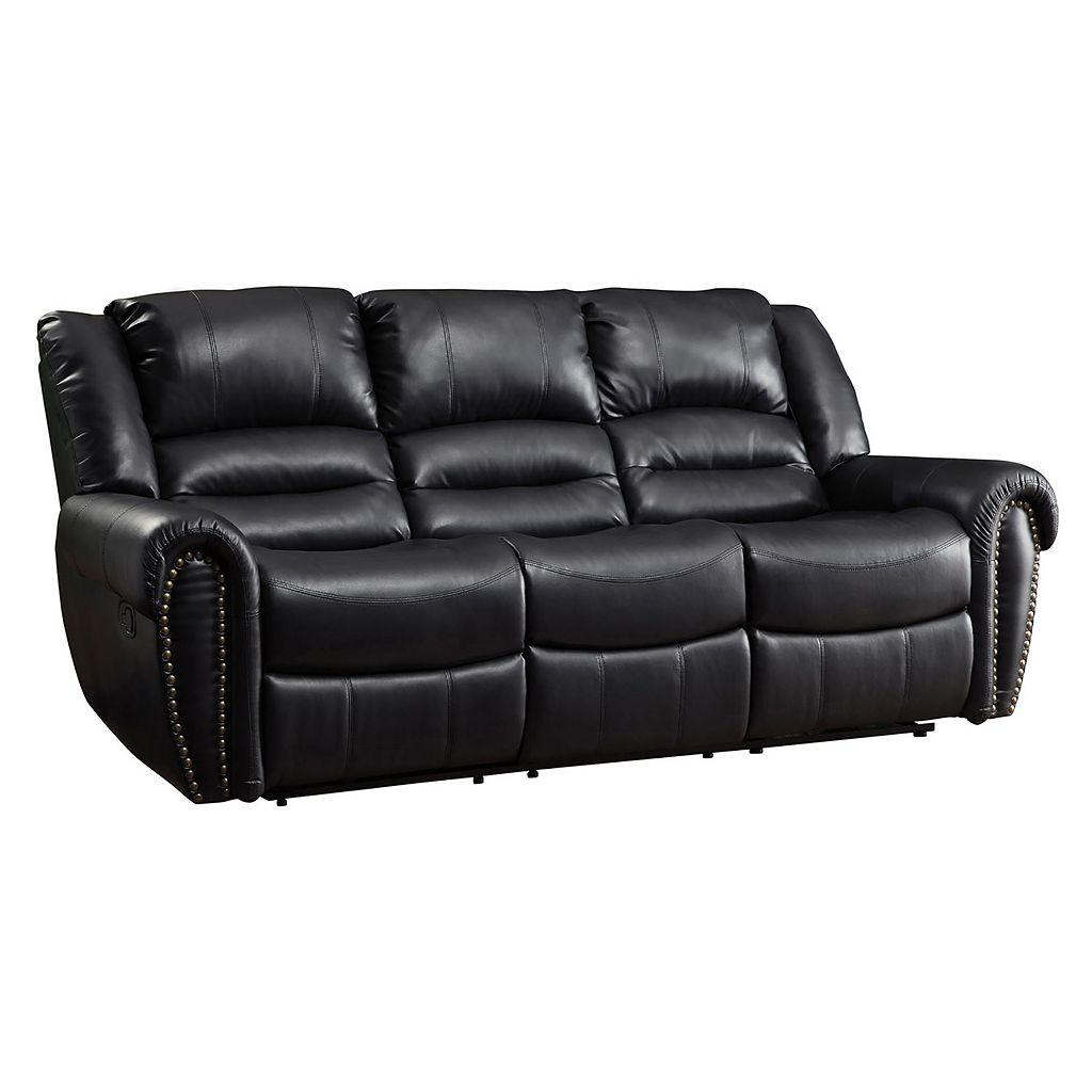 HomeVance Halesboro 2-piece Living Room Set