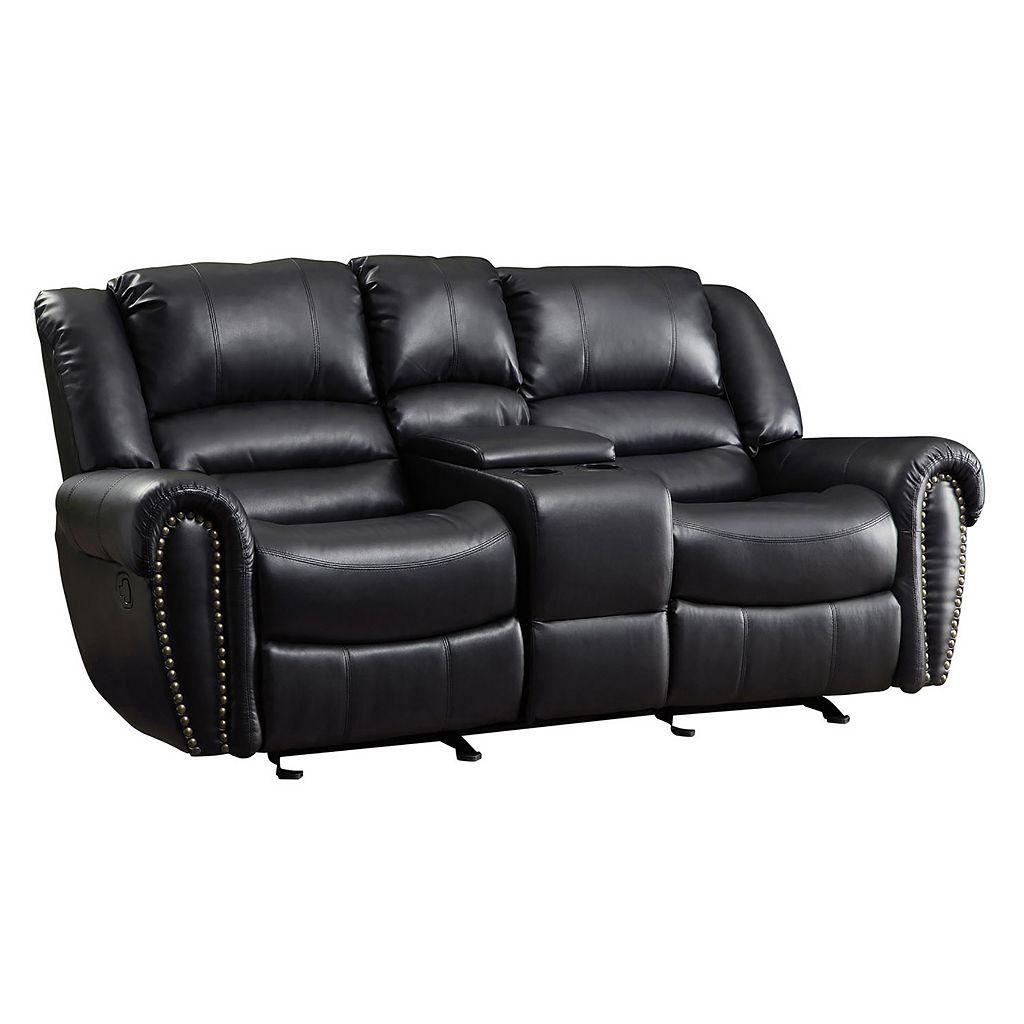 HomeVance Halesboro 3-piece Living Room Set