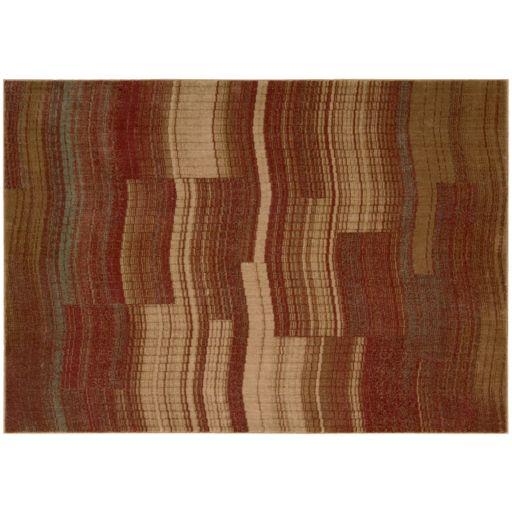Nourison Somerset Wave Rug