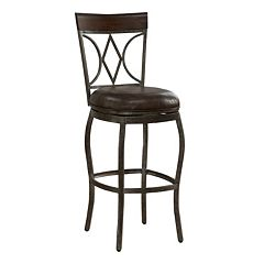American Heritage Billiards Infinity Bar Stool
