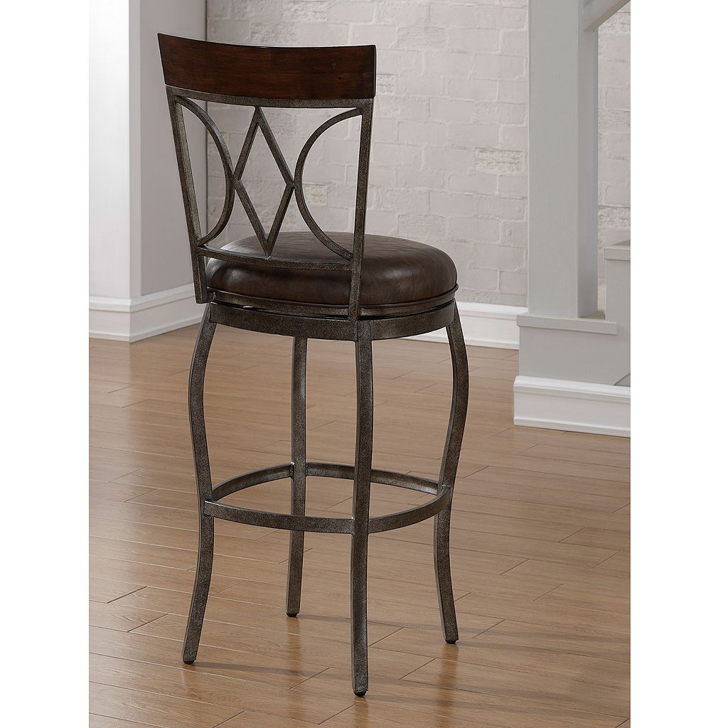 American Heritage Billiards Infinity Counter Stool