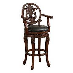 American Heritage Billiards Renata Bar Stool
