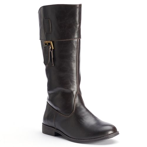 SONOMA Goods for Life™ Girls' Riding Boots